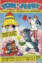 Strips - Tom en Jerry - Tom en Jerry 158