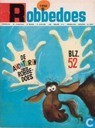 Comic Books - Robbedoes (magazine) - Robbedoes 1450