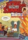 Comic Books - Familie Doorzon, De - Sjors en Sjimmie stripblad 6