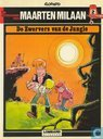 Strips - Maarten Milaan - De zwervers van de jungle