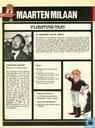 Comic Books - Maarten Milaan - De zwervers van de jungle