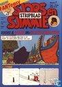 Sjors en Sjimmie stripblad 7
