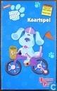 Board games - Blue's Clues - Blue's Clues kaartspel
