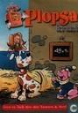 Strips - Plopsa krant (tijdschrift) - Nummer  130