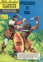 Comic Books - Opvarenden in nood - Opvarenden in nood