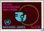 Postage Stamps - United Nations - Geneva - UNO Women's Decade