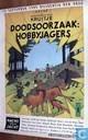 Poster - Comic books - Doodsoorzaak : Hobbyjagers - Diligentia