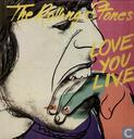 Disques vinyl et CD - Rolling Stones, The - Love You Live
