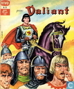 Bandes dessinées - Prince Vaillant - Prins Valiant 10