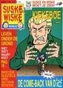 Bandes dessinées - Basta! - Suske en Wiske weekblad 5