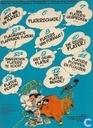 Comics - Gaston - Heet van de flater