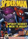 Comic Books - Spider-Man - Spider-Man Magazine 7