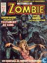 Comic Books - Zombie (tijdschrift) (Frans) - Zombie