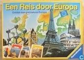 Een reis door Europa