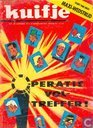 Comics - Timmi Tambour - Tegen de 5 de colonne