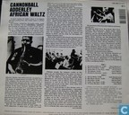 Platen en CD's - Adderley, Julian 'Cannonball' - African Waltz Cannonball Adderley and his Orchestra