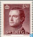 King Carl XVI. Gustaf