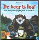 Spellen - Beer is los - De beer is los