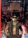 Comic Books - Zéro Absolu - Tweede bedrijf