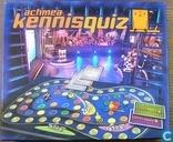 Spellen - Achmea Kennisquiz - Achmea Kennisquiz
