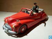 Model cars - Aroutcheff - Buick Super 8 Convertible