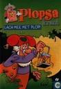 Bandes dessinées - Plopsa krant (tijdschrift) - Nummer  132