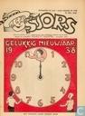 Comics - Sjors [BEL] (Illustrierte) - Sjors 12-31