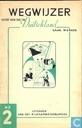 Books - Miscellaneous - Wegwijzer voor hen die in Duitschland gaan werken