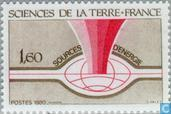 Postage Stamps - France [FRA] - New energy sources