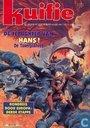 Bandes dessinées - Hans [Rosinski/Kas] - De toverplaneet