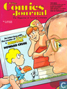 Comic Books - Comics Journal, The (tijdschrift) (Engels) - The Comics Journal