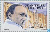 Postzegels - Frankrijk [FRA] - Jean Vilar