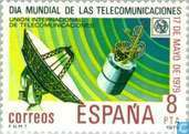 Postage Stamps - Spain [ESP] - ITU