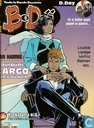 Bandes dessinées - BoDoï (tijdschrift) (Frans) - Boi Doi  - Le magazine de la bande dessinee