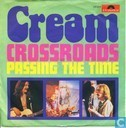 Vinyl records and CDs - Cream - Crossroads