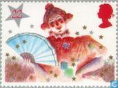 Noël Pantomime