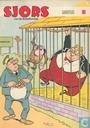 Bandes dessinées - Homme d'acier, L' - 1966 nummer  35