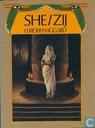 Boeken - Ayesha - She/Zij