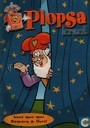 Comic Books - Plopsa krant (tijdschrift) - Nummer  133