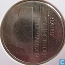 Coins - the Netherlands - Netherlands 2½ gulden 1990