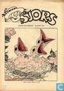 Comics - Sjors [NLD] (Illustrierte) - Sjors 12