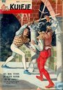 Strips - Kuifje (tijdschrift) - Kuifje 48