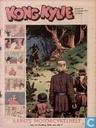 Strips - Kong Kylie (tijdschrift) (Deens) - 1951 nummer 49