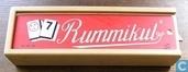Board games - Rummikub - Rummikub