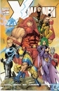 Comic Books - X-Men - X-MANNEN. HELDEN EN SCHURKEN. 1 VAN 4