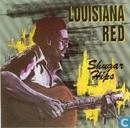 Vinyl records and CDs - Louisiana Red - Shugar hips