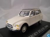 Modellautos - Altaya - Citroën Dyane