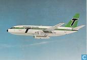 Transavia - 737-200 (02) PH-TVC