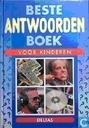 Books - Miscellaneous - Beste antwoordenboek voor kinderen
