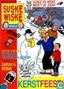 Strips - Baxter - Suske en Wiske weekblad 52